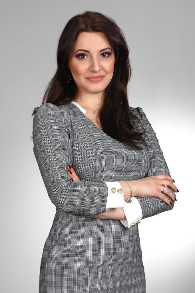 prawnik Elżbieta Chowaniec