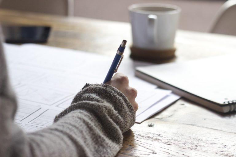 jak napisać pismo do sądu