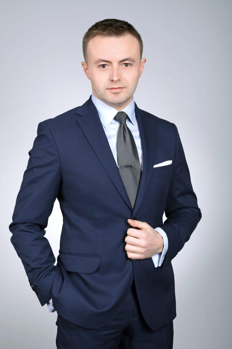 adwokat Marcin Chowaniec