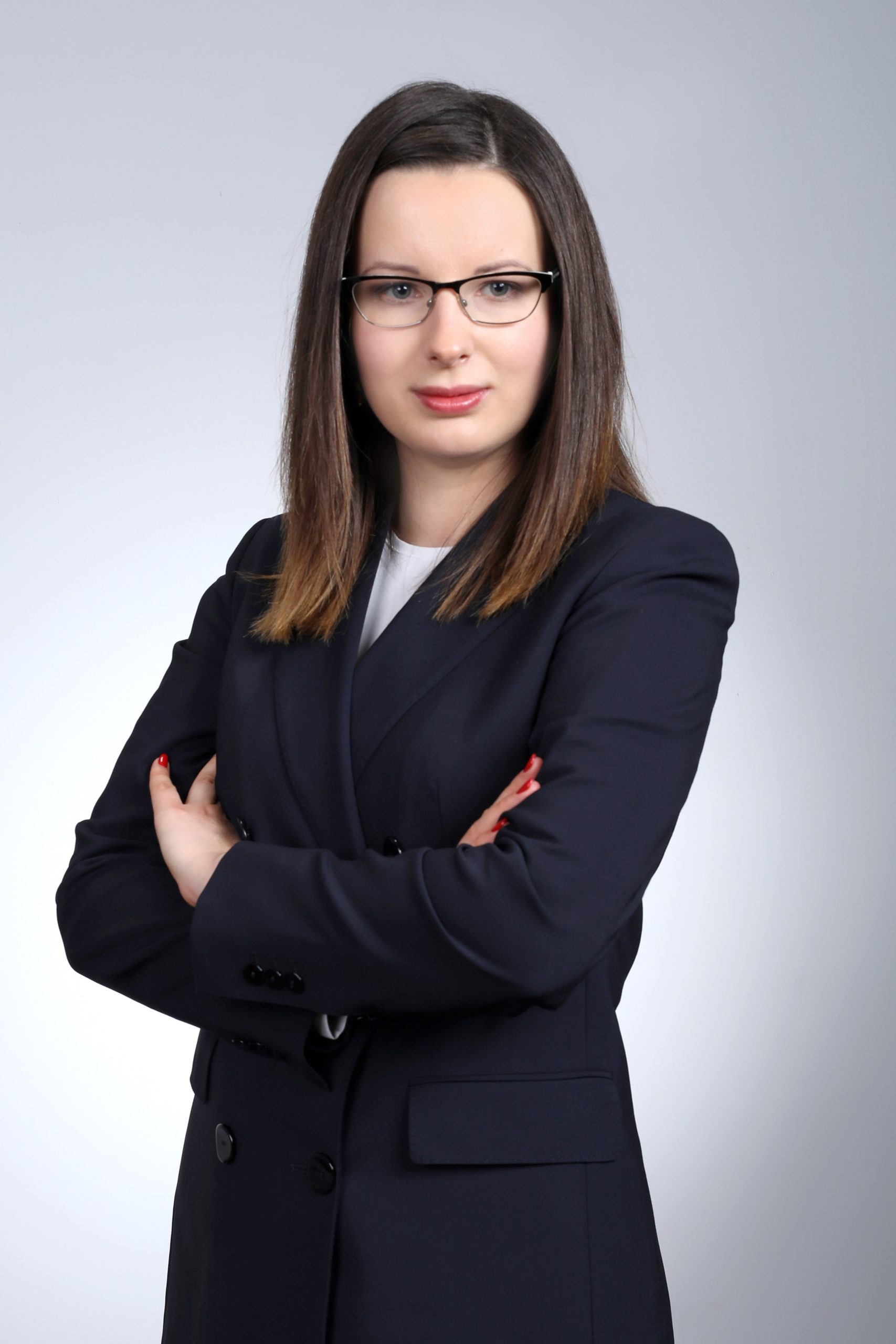 adwokat Alicja Gradowska