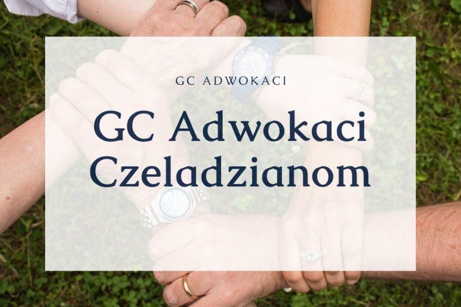 GC Adwokaci Czeladzianom