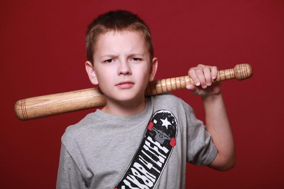 Postępowanie w sprawach nieletnich