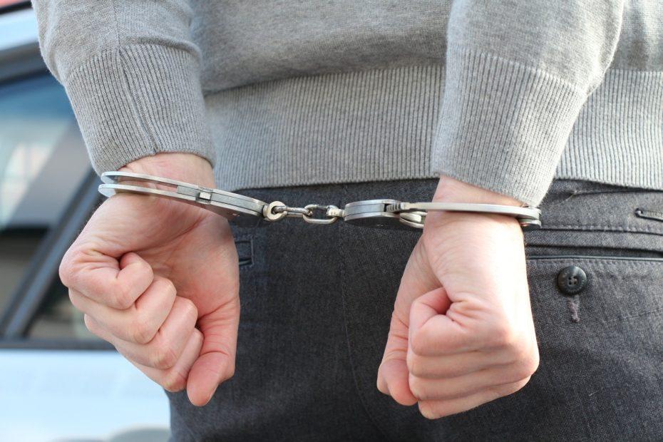 prawa osoby zatrzymanej