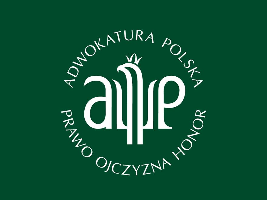 logo Adwokatury Polskiej