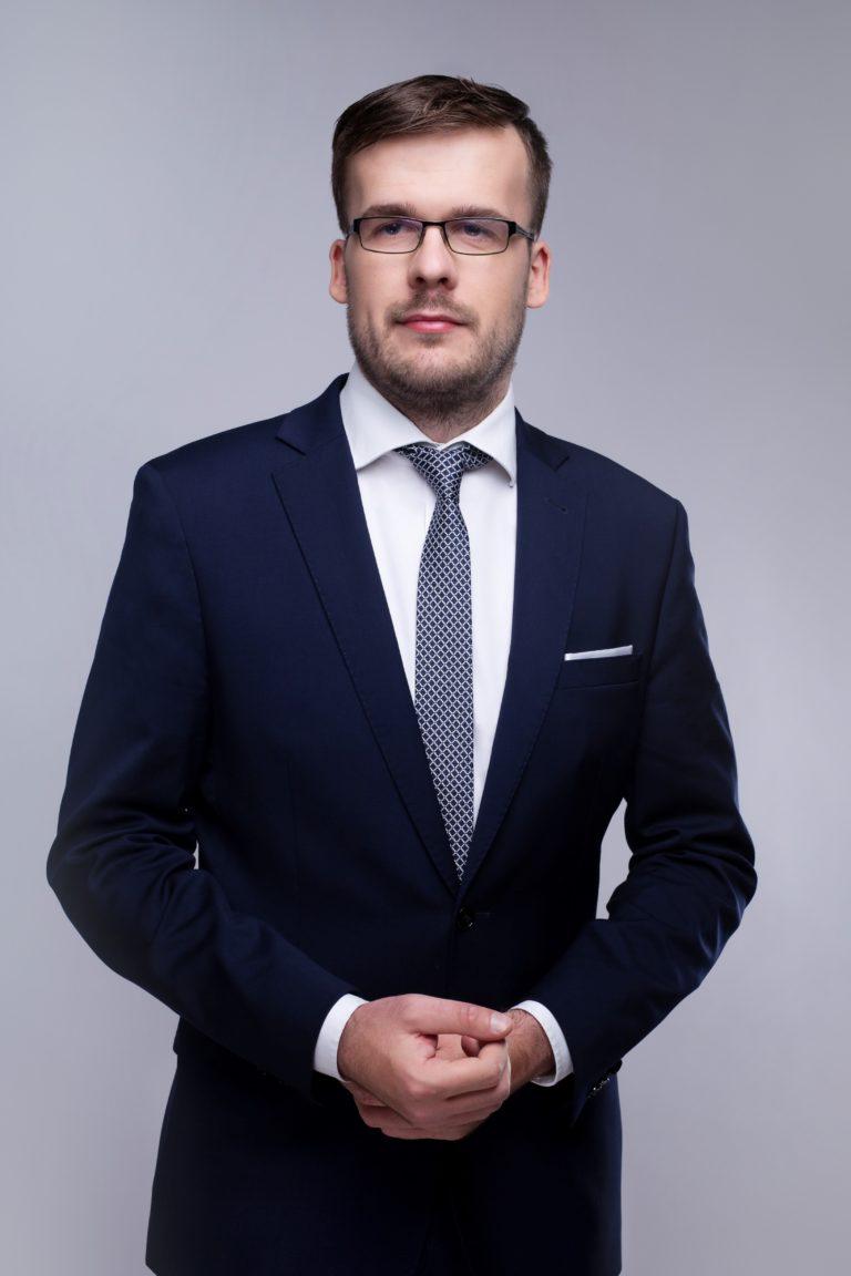 adwokat Marek Grzesiak