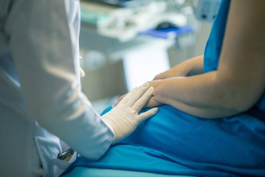 Prawo pacjenta do poszanowania życia prywatnego i rodzinnego