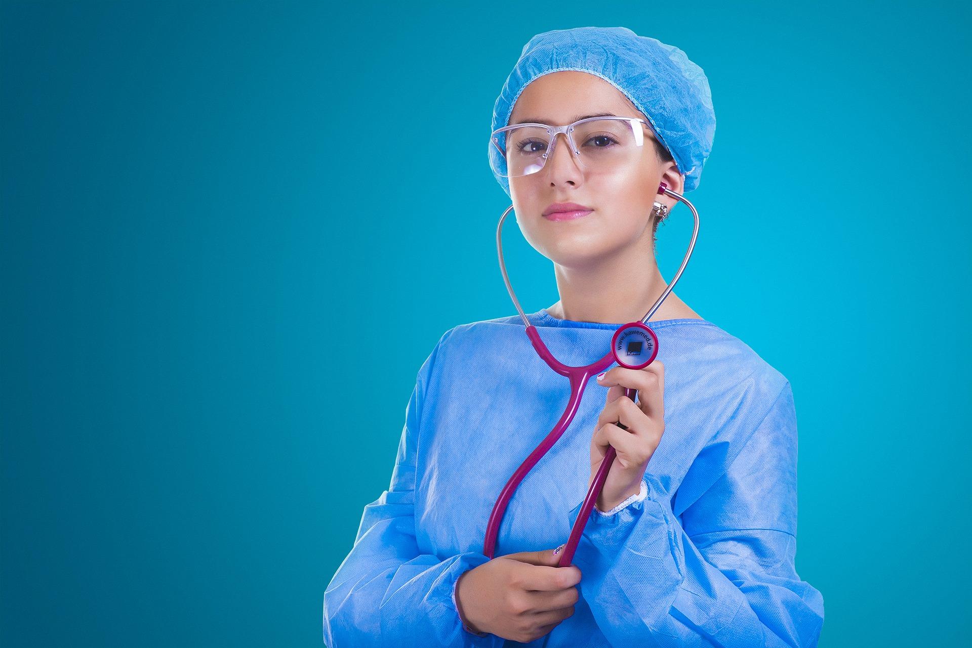 Prawo pacjenta do świadczeń zdrowotnych