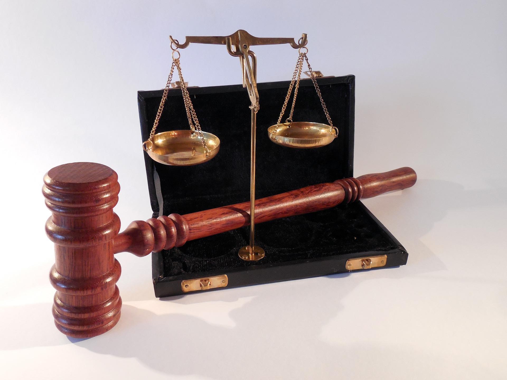 sędziowie pokoju