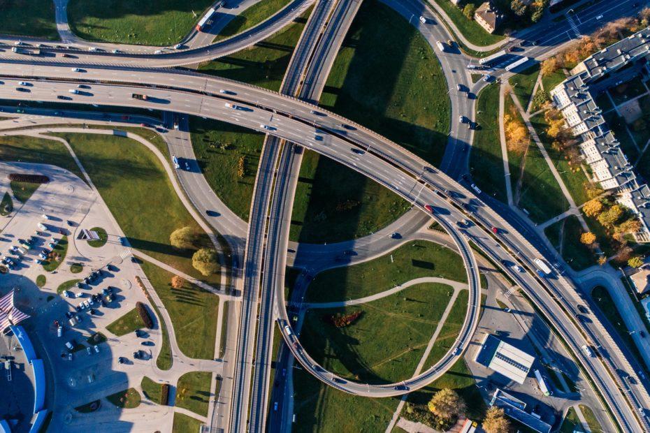 Zmiany w prawie o ruchu drogowym 2021