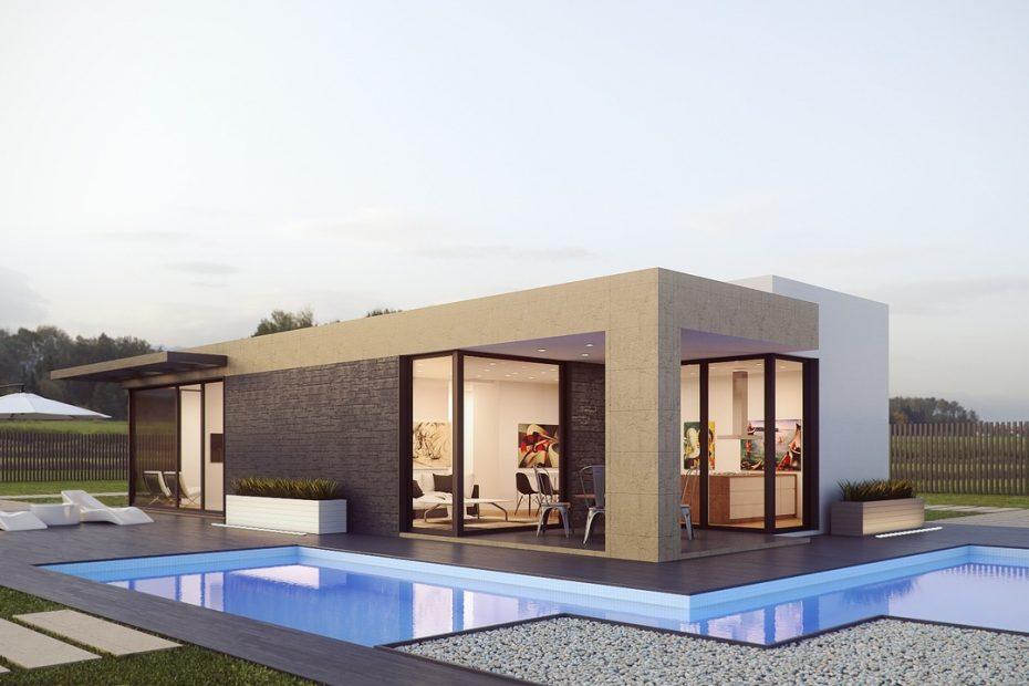 Dom do 70 m2 bez pozwolenia na budowę
