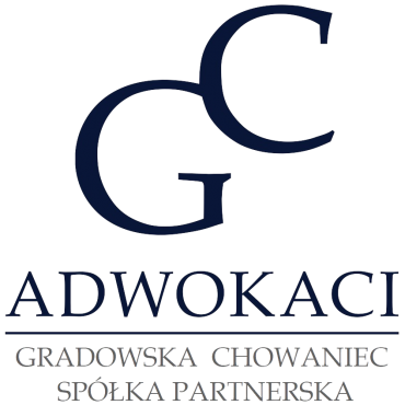 GC Adwokaci logo pełne