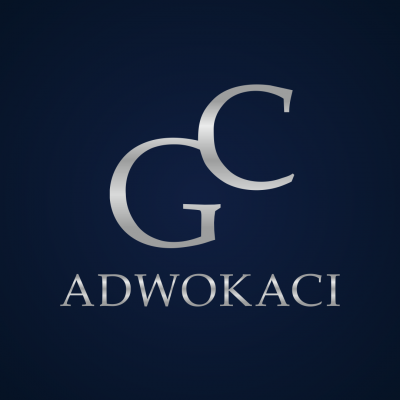 Logo GC Adwokaci